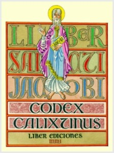 Codex_Calixtinus